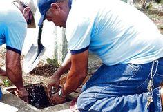 Crisis del agua sin resolver   Critica