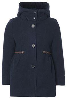 #Noppies #Mädchen #Jacke #G #Jacket #Wool #Long #Brenham, #Blau #(Dark #Blue #C165), #92 Noppies Mädchen Jacke G Jacket Wool Long Brenham, Blau (Dark Blue C165), 92, , , , , ,