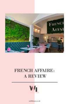 French Affaire: Review - The Wishful Luxury Crepes Filling, Toffee Sauce, Savory Crepes, Homemade Lemonade, Biscoff, Luxury Life, Wish, Things To Come, The Incredibles