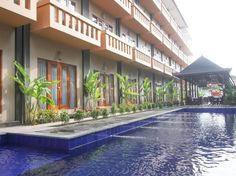 Bali Bali Chaya Hotel Legian Indonesia, Asia Set in a prime location of Bali, Bali Chaya Hotel Legian puts everything the city has to offer just outside your doorstep. The hotel has everything you need for a comfortable stay. Free Wi-Fi in all rooms, 24-hour front desk, 24-hour room service, express check-in/check-out, luggage storage are on the list of things guests can enjoy. Designed for comfort, selected guestrooms offer television LCD/plasma screen, towels, internet acces...