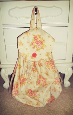 DIY bag! Easy to make!! Going to try it :)
