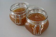 Mirabelle marmelade, gul 4