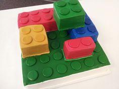 Lego Bricks by BellaRosa