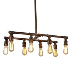 Orderly E27 Edison Retro Lamp Holder Antique Line Restaurant Bar Teahouse Ancient Lamp Suspension Pendant Light Lighting Chandeliers
