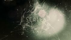 Scales by Michael Rigley. Faux title sequence.