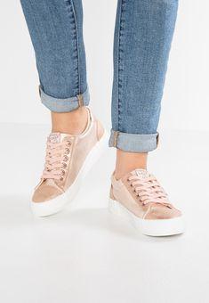 4c81532ec66ff7 Chaussures mtng Baskets basses - golden city rosa metalizada rose doré:  35,95 €