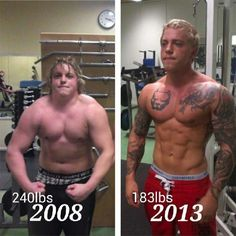 Visit www.prozis.com for more information on bodybuilding and sports nutrition #fitness #motivation #transformation #Evolution #extreme #makeover #bodypositive #before #after #body #inspiration