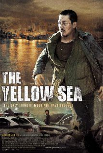 The Yellow Sea - what a fantastic movie. Hong-jin Na has joined my directors to watch list.