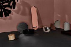 AYTM seen in a trend at Maison&Objet by the international trendbureau Nelly Rodi