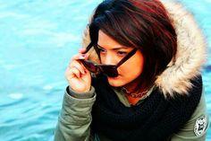 Model:@Rosivillao  Place: Arenzano Liguria PH: @ matteopignatelli
