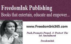 FreedomInk Publishing