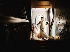 Here comes the bride! #wedding #bridetobe #bride #weddingphotography #häävalokuvaus #morsian