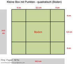 Small box with dots square (bottom)