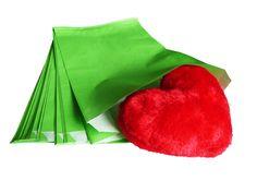 Papiertüten - 24 Papiertüten hellgrün, 20x32cm - ein Designerstück von Kirschblueten-Tsunami bei DaWanda