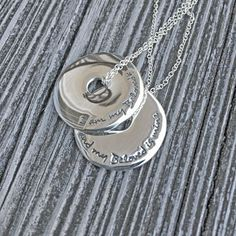 I Am My Beloved's Touchstone Pendant – ChristianGiftsPlace.com Online Store