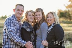 Bowman Gallery | tracey carol * behind the lens family photos, photography, family of four, sisters, parents