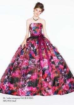 19095d59c6fd3 その他 - カラードレス - 新潟、山形のウェディングドレスはビアンベールで。ビアンベールではウェディングドレスをはじめとしたブライダルコスチューム、 ドレス ...