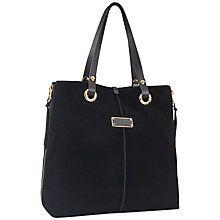 Buy UGG Seldon Suede Tote Bag Online at johnlewis.com