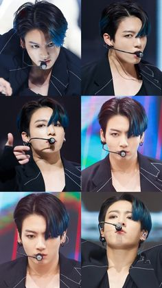 Idk, bout you guys, but JK& new style is honestly killing me 💀💜 Maknae Of Bts, Jungkook Oppa, Foto Jungkook, Foto Bts, Bts Photo, Bts Bangtan Boy, Jung Kook, Jung Hyun, Busan