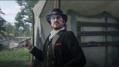 Red Dead Redemption 1, Read Dead, Rdr 2, Sherlock Holmes, Dutch, Daddy, Nerd, Van, Dutch Language