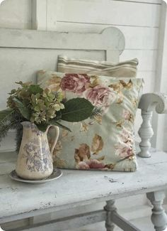 rustic porch style