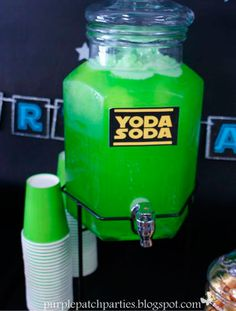 Star Wars food ideas: 21 amazing snack ideas for Star Wars fans - goodtoknow