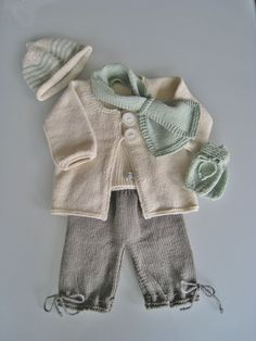 merino classic pants, beanie, brunch jacket and loop scarf