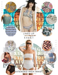 TRNDJR. SS18 Trend Report - Swimwear {Direction for the Junior and Young Contemporary market levels}  Shop the complete report here: http://www.thetrndforecast.com/new-products/trndjr-springsummer-2018-complete-report  #trends #trndJR #thetrndforecast #swimwear #ss18 #junior #youngcontemporary #fashion #trendservice