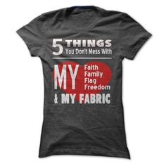 #Petst-shirt... Awesome T-shirts  Worth :$21.ninety ninePurchase Now    Low cost Codes   View photographs & pictures of Do Not Mess with My Fabric t-shirts & hoodies:In case you do not completely love our design, you possibly can SEARCH your favourite one through....
