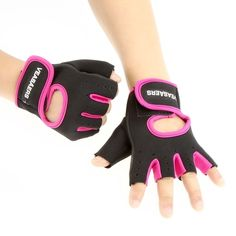 4.42$  Watch more here - http://airzx.worlditems.win/all/product.php?id=Y0364RO-XL - Men & Women Sport Fitness Cycling Gym Half Finger Weightlifting Gloves Exercise Training Gloves
