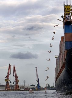 Klippenspringen_Container