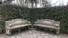 Parque Isabel la Católica Outdoor Furniture, Outdoor Decor, Home Decor, Parks, Places, Decoration Home, Room Decor, Interior Design, Home Interiors