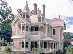 Henderson House, Lake City, FL