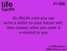 1000 Life Hacks i just signed up and i love it already!!