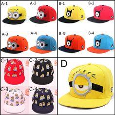 91fc123b432 summer style Fashion Cartoon Hip-Pop baseball cap Four styles caps hirteen  colors hat God Steal Dads big Boy and girl sunhat