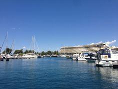Marina Porto Carras στην πόλη Χαλκιδική, Χαλκιδική