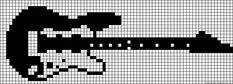 Cross Stitch Bookmarks, Cross Stitch Alphabet, Cross Stitch Kits, Cross Stitch Designs, Cross Stitch Patterns, Beaded Flowers Patterns, Pony Bead Patterns, Beading Patterns, Pixel Art