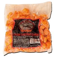 Cheese Curds Cajun 10oz