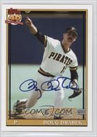 ★Doug Drabek topps Autograghed Card - Yahoo!検索(画像)