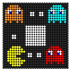 Best SpielePuzzle Images On Pinterest Games Chess And Bead - Minecraft pixel spiele