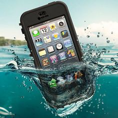 LifeProof nüüd iPhone 5 Case - But need for Galaxy