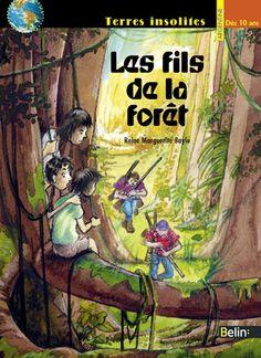je le destine aux lectures personnelles primaire (CE2-CM1). Living book géographie. La vie des indiens Guarani et les enjeux de la déforestation. Bien écrit