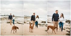 St Augustine Engagement Session Henna and Gavin