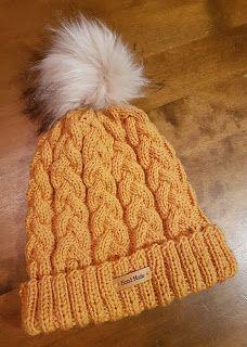 Ilmainen pipo-ohje, puikkokoko 3,5. Diy And Crafts, Knit Crochet, Winter Hats, Socks, Knitting, Beanies, Scarves, Tricot, Breien