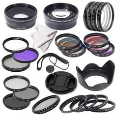 28 in 1 Super Kit 52mm Essential Lens Filter Set for Nikon D7100 D7000 D5200 D5100 D3200 D3100 D3000 D90 D4 D3X D800 D700 D600 D300S D300 D7100 D7000 D5200 D5100 D5000 D3200 D3100 D3000 D90 D80 D70 D60 D50 D40 LF131, http://www.amazon.co.uk/dp/B00AB9QVXA/ref=cm_sw_r_pi_awdl_9EGsub0J2RA29