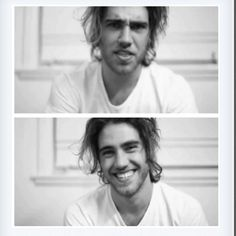 Matt Corby. I am in love with everything about him.