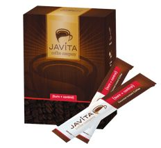 """Our """"Burn and Control"""" gourmet instant weight loss coffee is rapidly becoming our main product! We have taken the same premium South American Arabica and Robusta coffee beans and added two herbs: Yerba Mate and Garcinia Cambogia. The result has to be experienced to be believed! If you want youthful"""