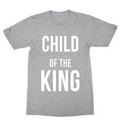 Child Of The King Shirt - Christian Shirt FUNKI SHOP https://www.amazon.com/dp/B01N3O9ZFS/ref=cm_sw_r_pi_dp_x_Xlrjyb9FAAJ64