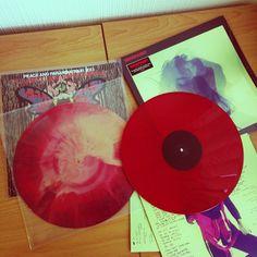 Instagram photo by @mitchayjayh (Mitch Harrison) | Statigram Warpaint New Album 'Warpaint'