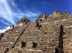 Toniná Chiapas Barcelona Cathedral, Building, Travel, Architecture, Art, Viajes, Buildings, Destinations, Traveling